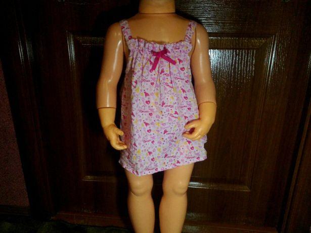 Одяг для дівчинки 2-4 роки