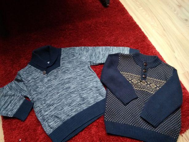 Sweter rozmiar 98 Reserved