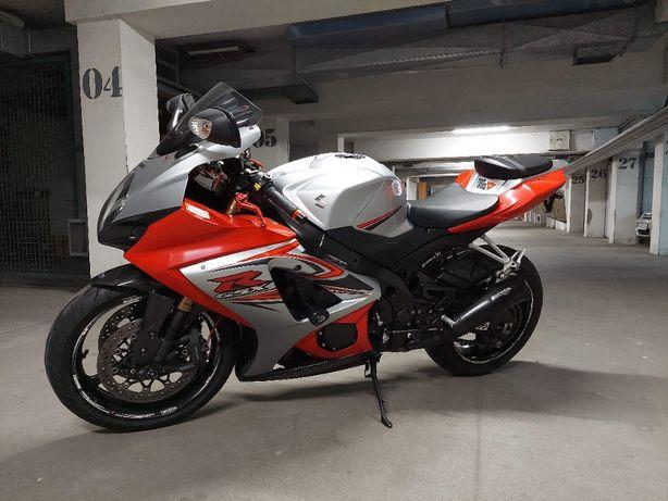 Suzuki GSX-R 1000- super doposażony/unikatowy stan!