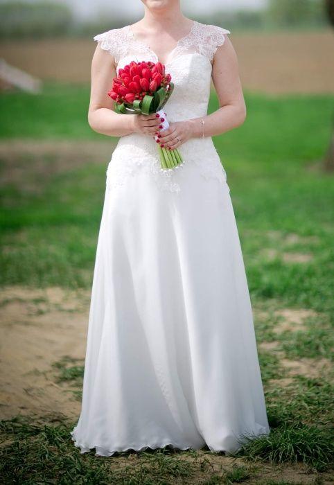 Suknia ślubna ITN model ERIN