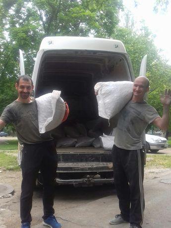 Вывоз мусора Одесса недорого