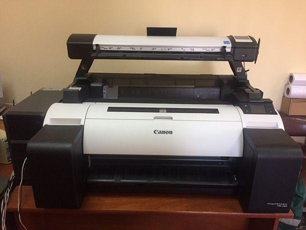 Широкоформатний сканер Colortrac Large Format Scanner L24ei+ плоттер