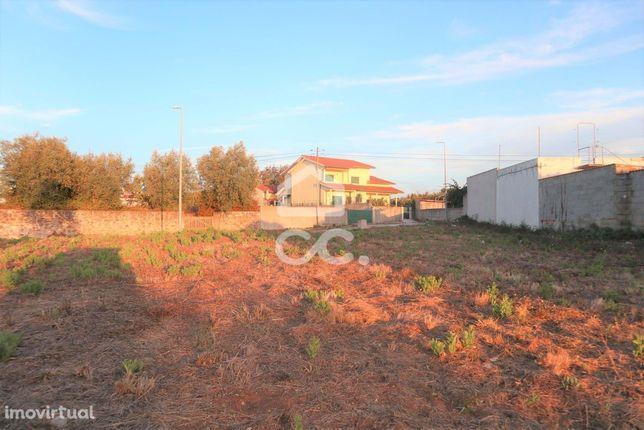 Terreno plano 760 m2,  localizado no centro de Condeixa.