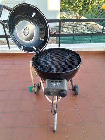 Grelhador Barbecue a Gas