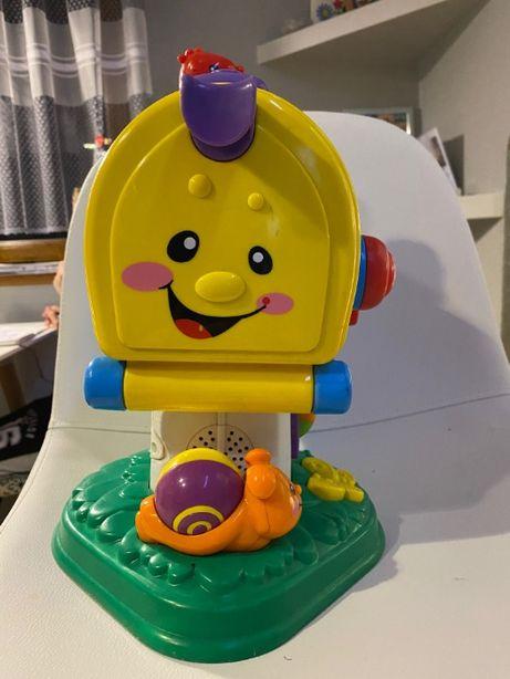 Zabawka grająca Fischer Price Poczta