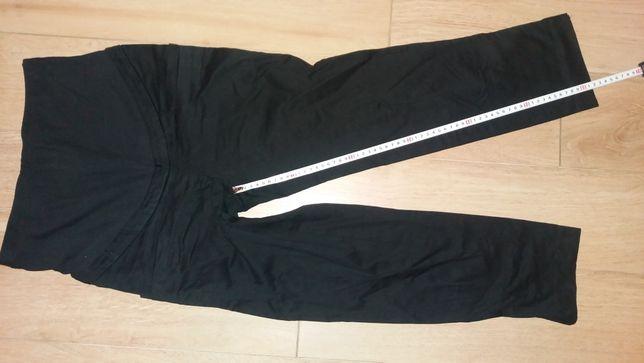 Spodnie H&M 36 ciazowe