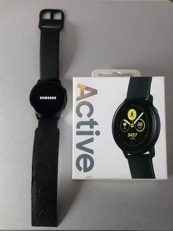 Samsung galaxy watch active nowy