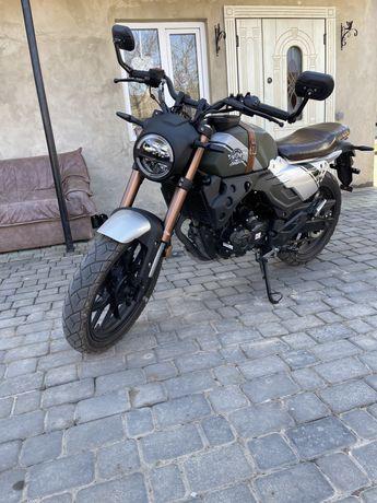 Продам Lifan KPM200