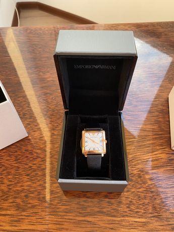 Годинник, часы Emporio Armani AR11067 Обмін на Apple Watch 3