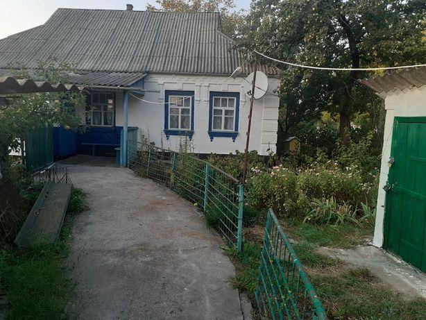 Продам будинок с.Северинівка