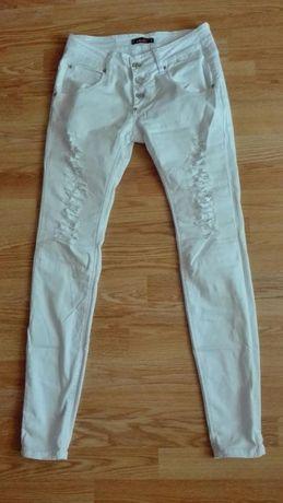 Spodnie FB sister new yorker