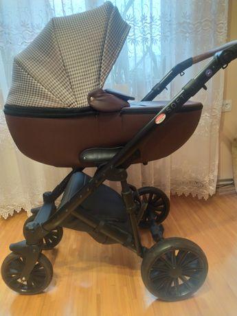 Дитяча коляска Everflo 2 в 1