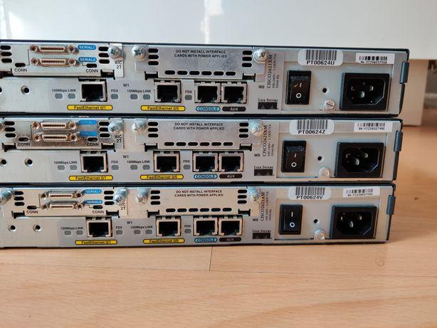 Router Cisco 2621XM