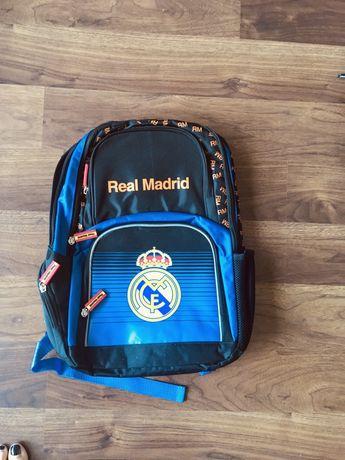 Plecak Real Madryt