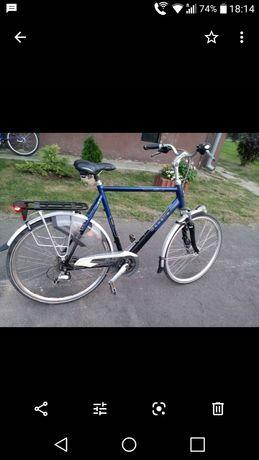 Sprzedam rower gazelle