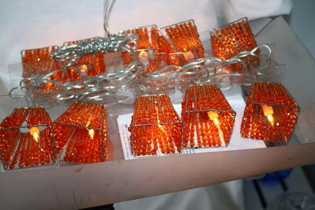 Lampki Choinkowe Mark Slojd Lampiony Design Zobacz!