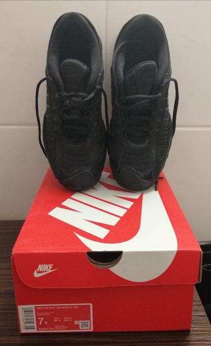 Buty Nike Air Max 39 25,5 Zawiercie - image 1