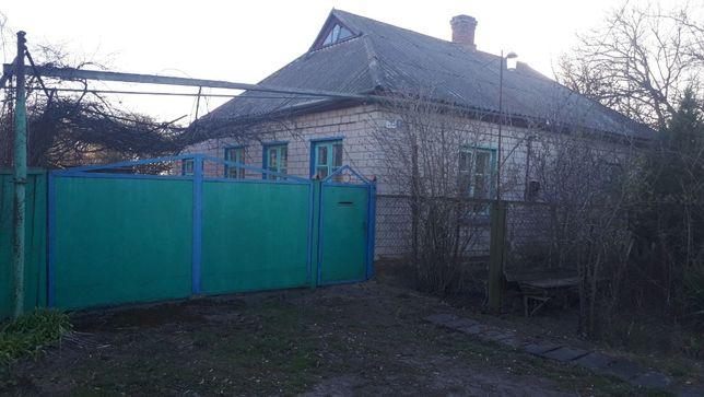Продам дом в селе Кировоградский район