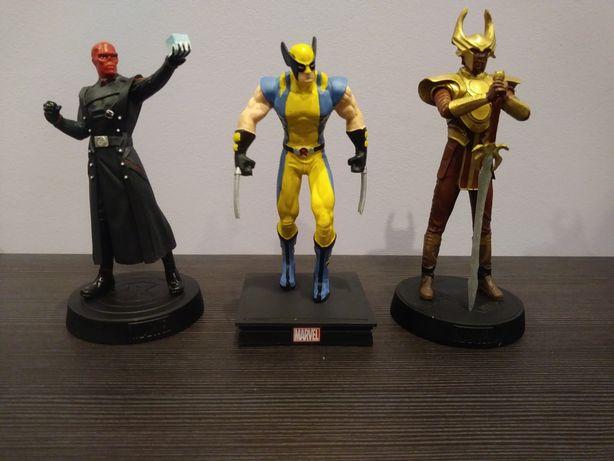 Figurki Marvel cen za sztuke ok 13 cm