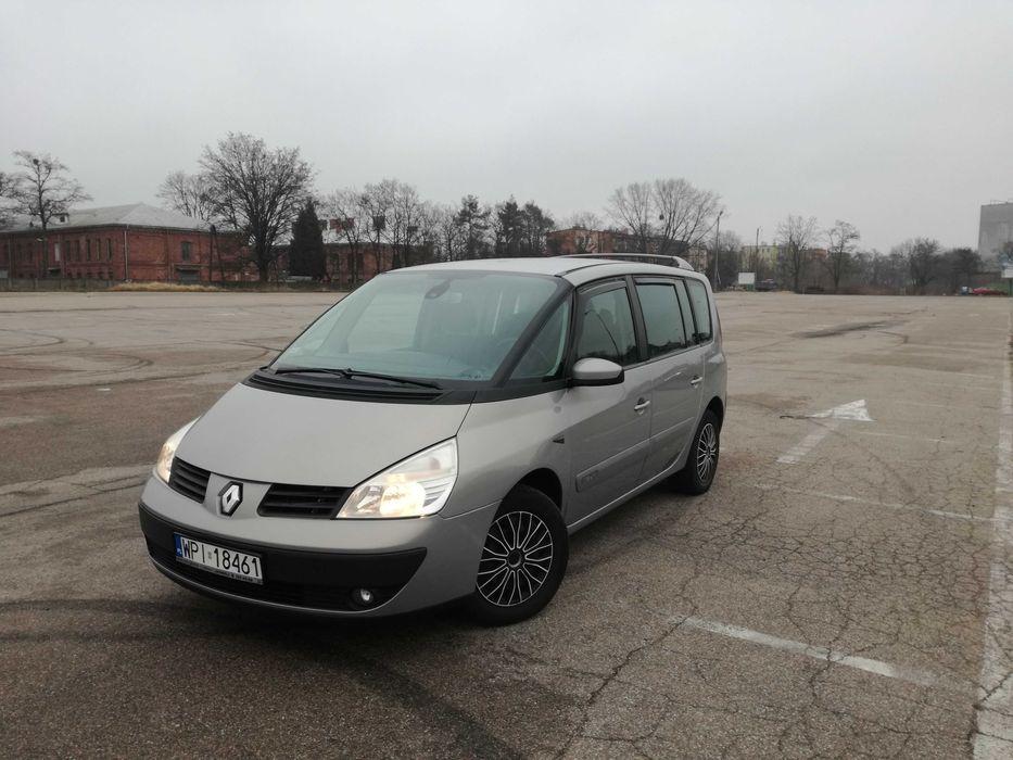 Renault Espace 2006r Okazja!! Nieporęt - image 1