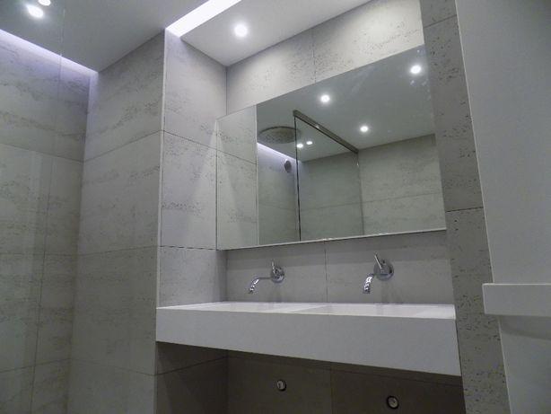 Lekki, ekskluzywny beton architektoniczny. Płyty 120x60cm bez włókien