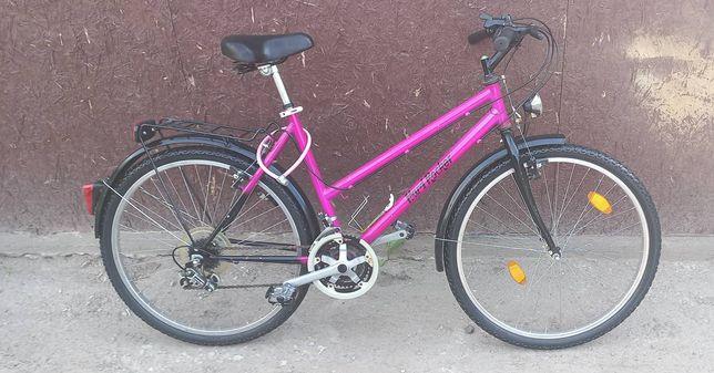 Горные,женские велосипеды из Германии!
