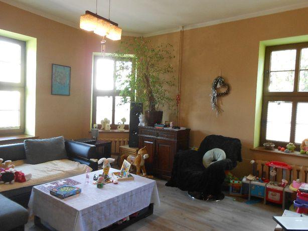 Sprzedam mieszkanie na parterze w centrum Drezdenka