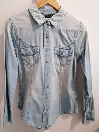 Koszula jeansowa esmara