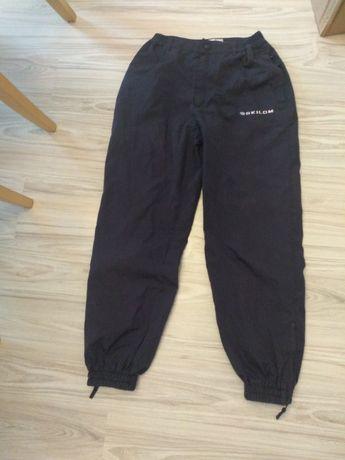 Sportowe trekkingowe Spodnie Skilom rozm XS S