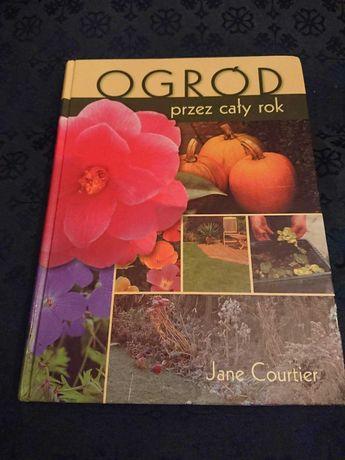 Ogród przez cały rok Jane Courier