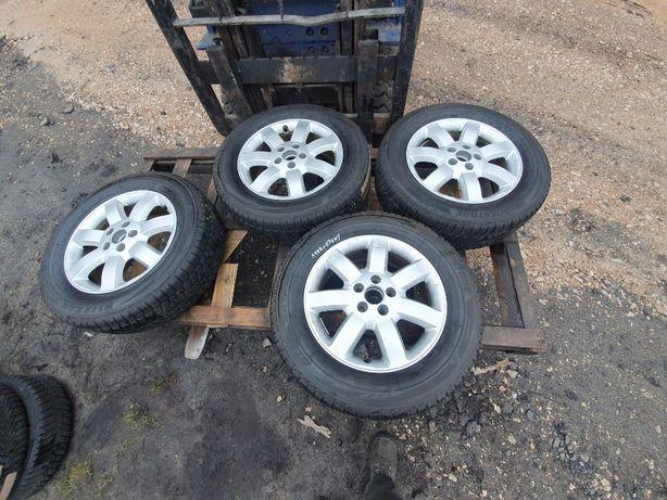 HONDA CR-V felgi aluminiowe 17X6.5J ET50 5X114.3