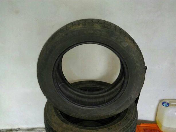 Opony Bridgestone zimowe 4szt 235/60R18