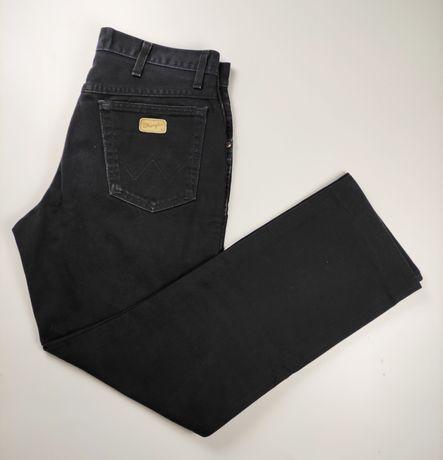 Wrangler Texas męskie spodnie jeansowe rozmiar W34 L34
