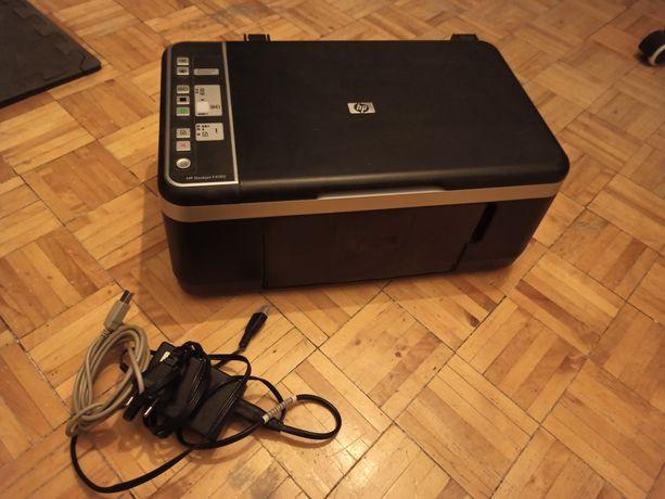 Drukarka/urządzenie wielofunkcyjne HP deskjet F4180