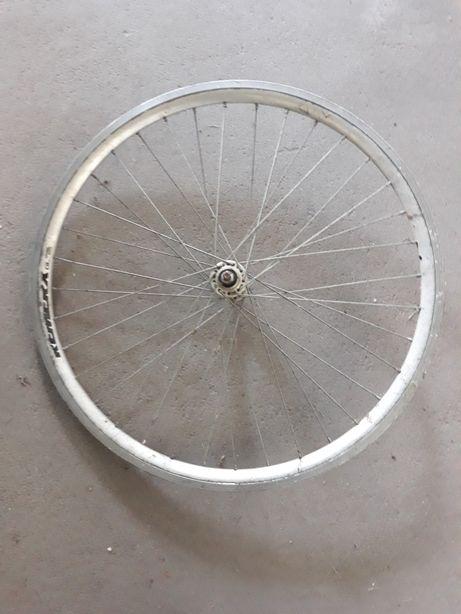 Felga rowerowa aluminiowa wzmacniana '24