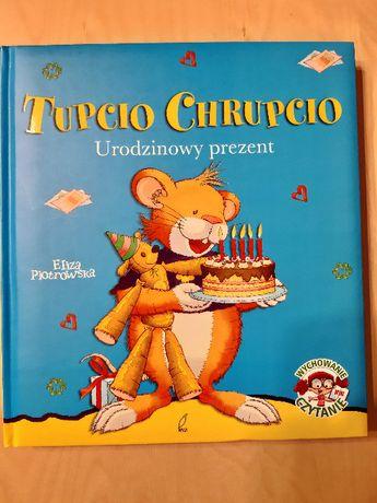 TUPCIO CHRUPCIO Siedmioróg - książki dla dzieci