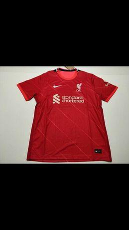 Liverpool Manchester City Camisolas E Fatos Treino