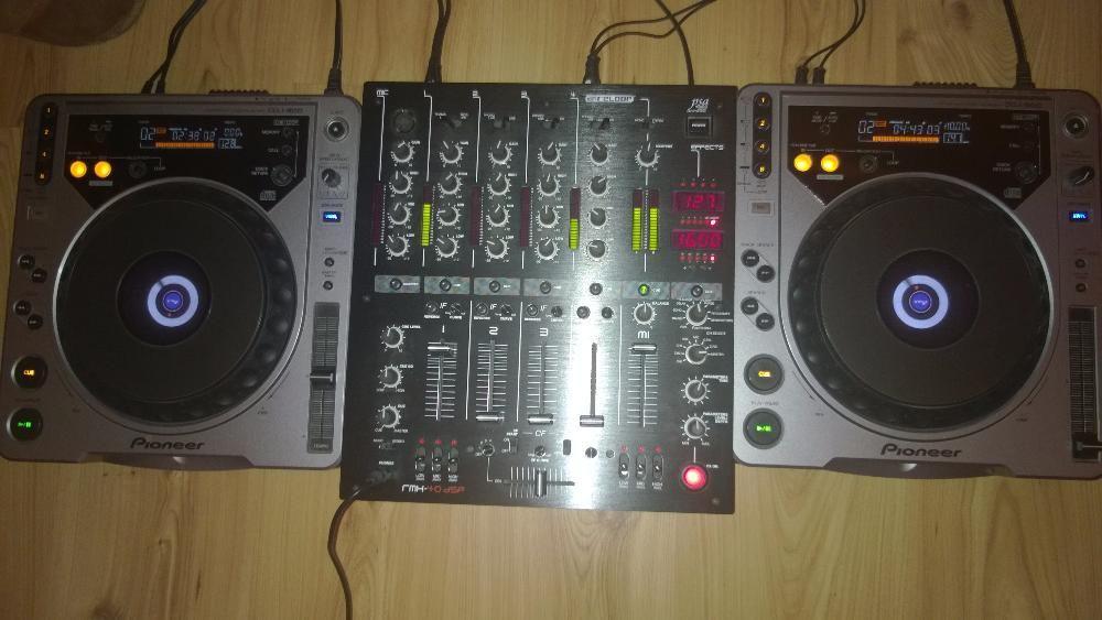 Sprzęt DJ Siedlce - image 1