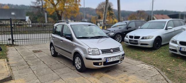 Fiat Panda 1.1 Benzyna 2003r HAK Bdb. Stan