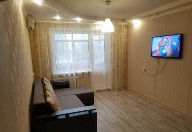 Сдам однокомнатную квартиру ул. Юрия Ильенко, рядом ТЦ Депот.