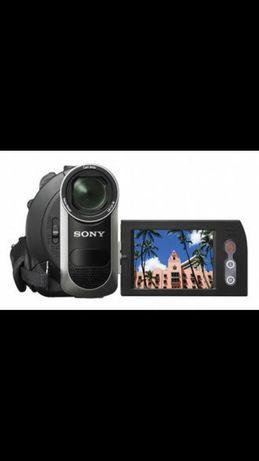 Відеокамера Sony Handycam DCR-HC51E Видеокамера