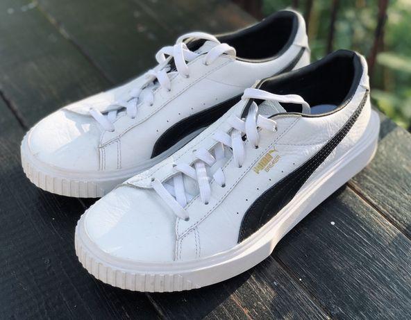 Кеди оригінал Puma (кросівки, 40, 40.5, adidas, nike)