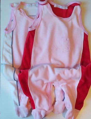 Человечик Одежда для новорожденных