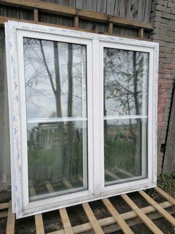 Drzwi balkonowe 180 x 195 okno tarasowe PCV 180 x 200