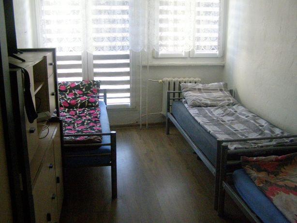 Mieszkanie do 5 osób