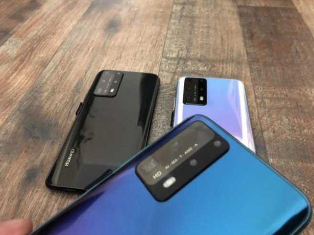 """Новий Телефон Huawei P40 Pro 6.58"""" смартфон 512gGB"""