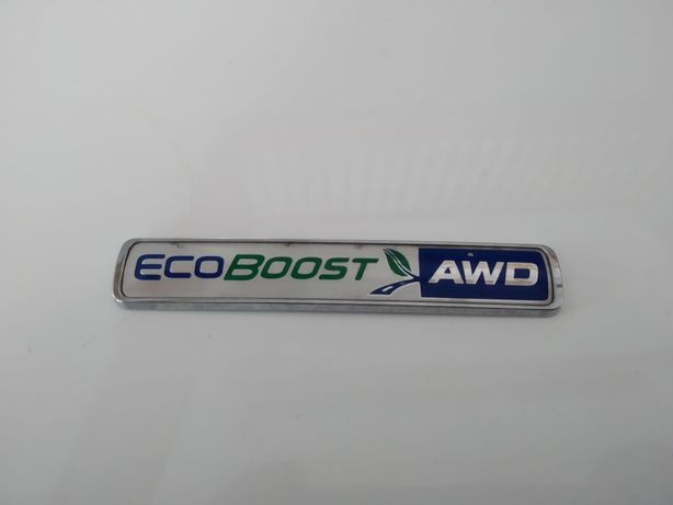 Emblemat ford Ecoboost AWD