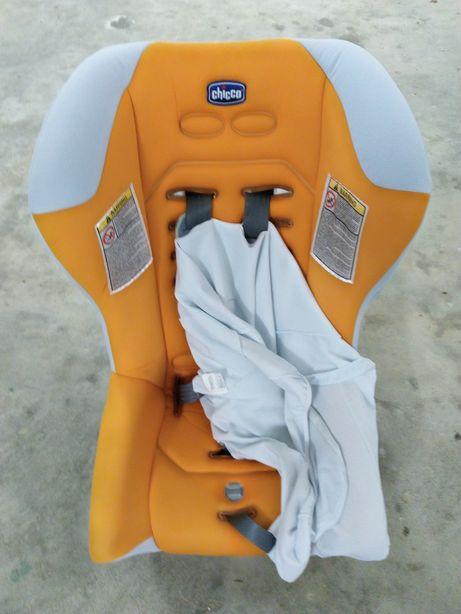 Cadeira Chicco Eletta até 18kg