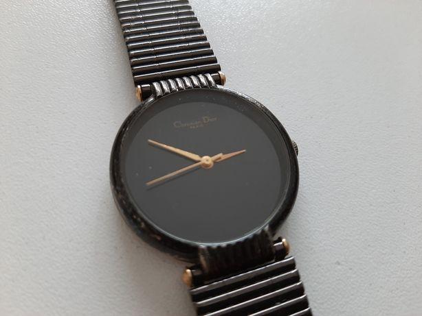 Relógio Christian Dior