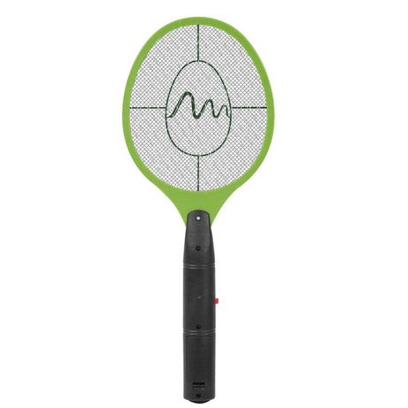 Packa na muchy - Gardigo Fly Swatter Bzzz 25154